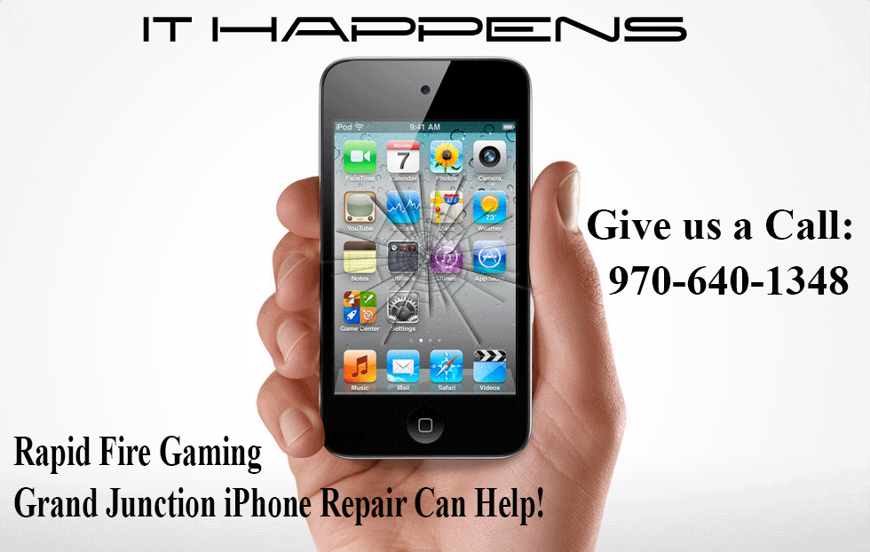 Iphone Screen Repair Grand Junction