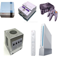 Video Game repair, NES repair, SNES Repair, Playstation Repair2